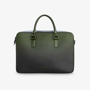 Grandiant oil leather business bag