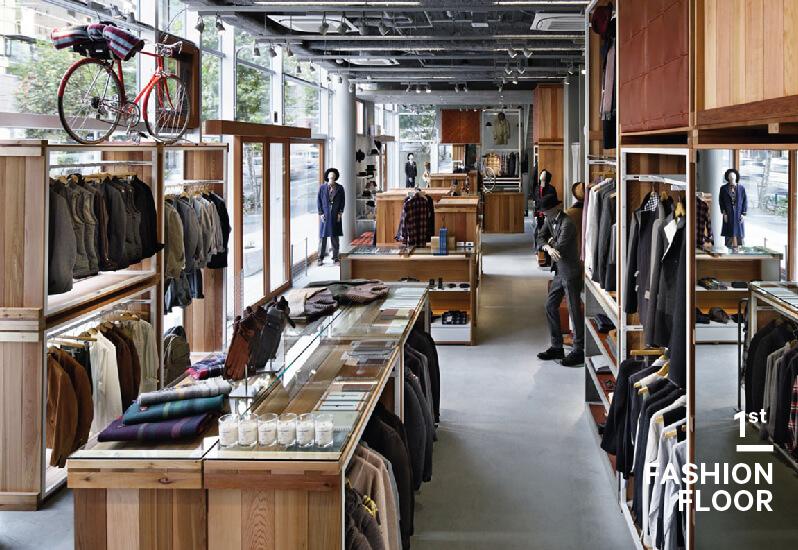 takeo kikuchi store