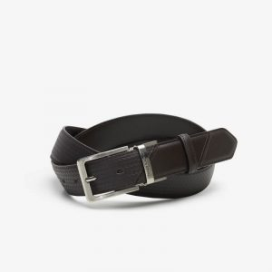 BROWN BALTIC LEATHER BELT