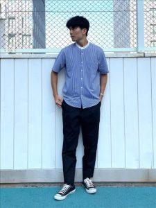 JAPAN STAFF SNAP